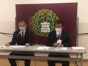 第36回呉昭和高等学校同窓会総会